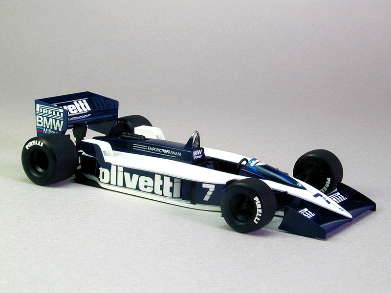 Brabham Bmw M Power One Of The Most Beautiful Cars